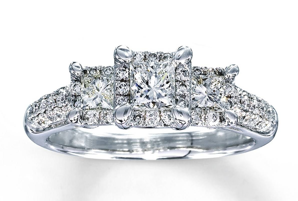 Prodigious Princess Cut Engagement Rings Under 700 Tags : Princess In Engagement Rings Under 700 (Gallery 8 of 15)
