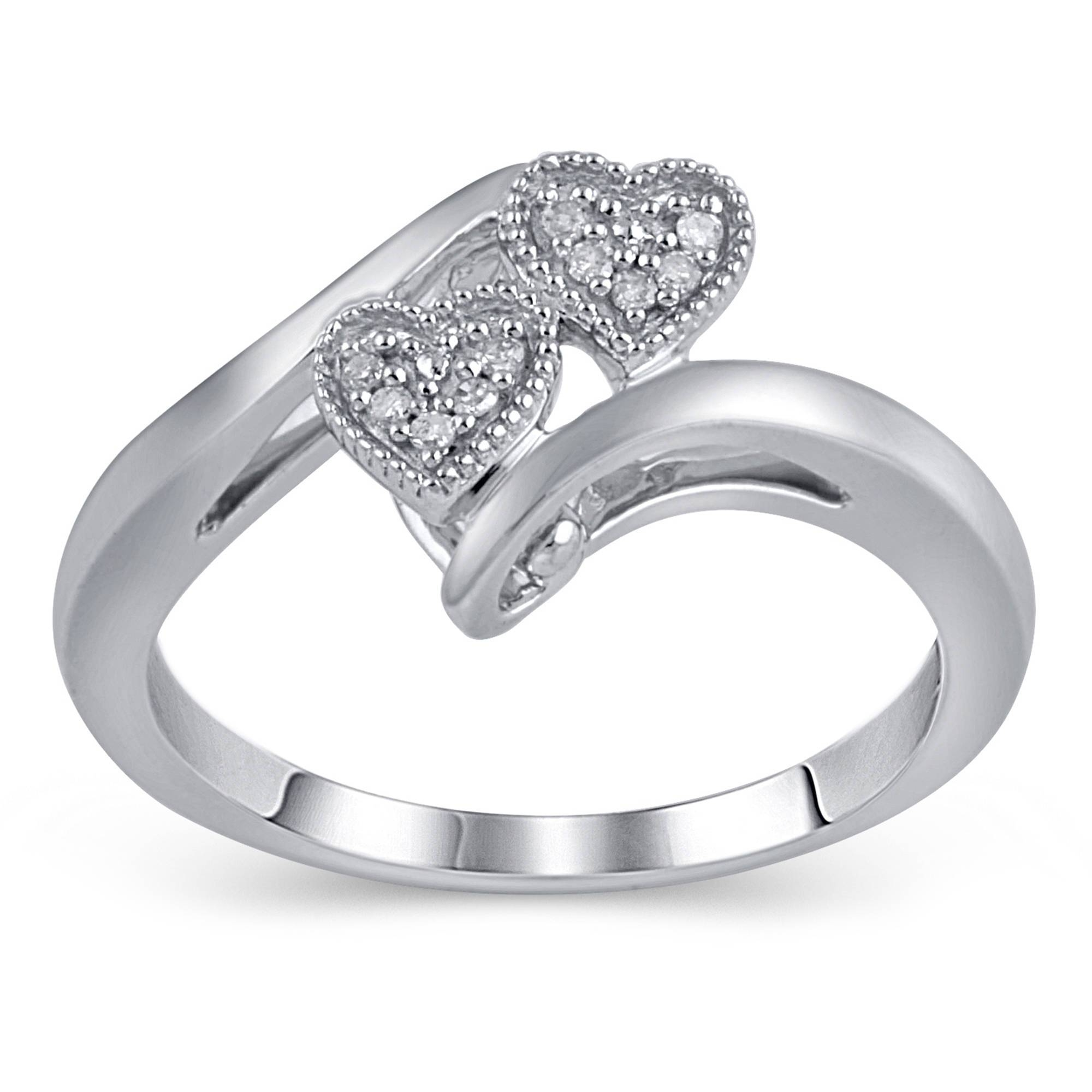 Promise Rings – Walmart Within Walmart White Gold Engagement Rings (View 11 of 15)