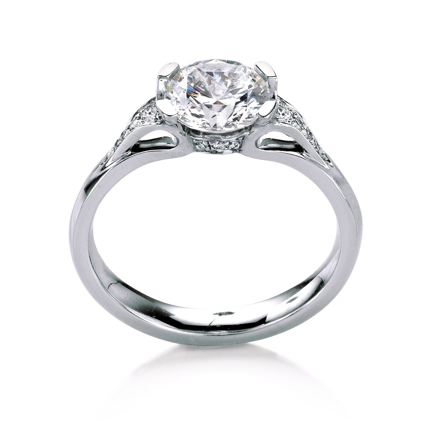 Richters Jewelry & Design Studio | Londonderry, New Hampshire | Intended For Scottish Engagement Rings (View 5 of 15)