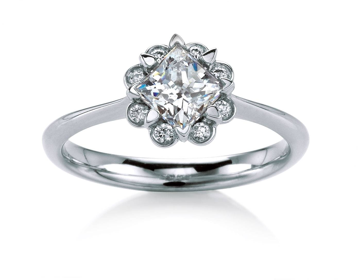 Richters Jewelry & Design Studio | Londonderry, New Hampshire | Throughout Scottish Engagement Rings (View 2 of 15)