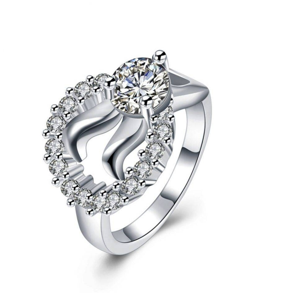 Ring Chicago Wedding Rings Value Cheap Pertaining To