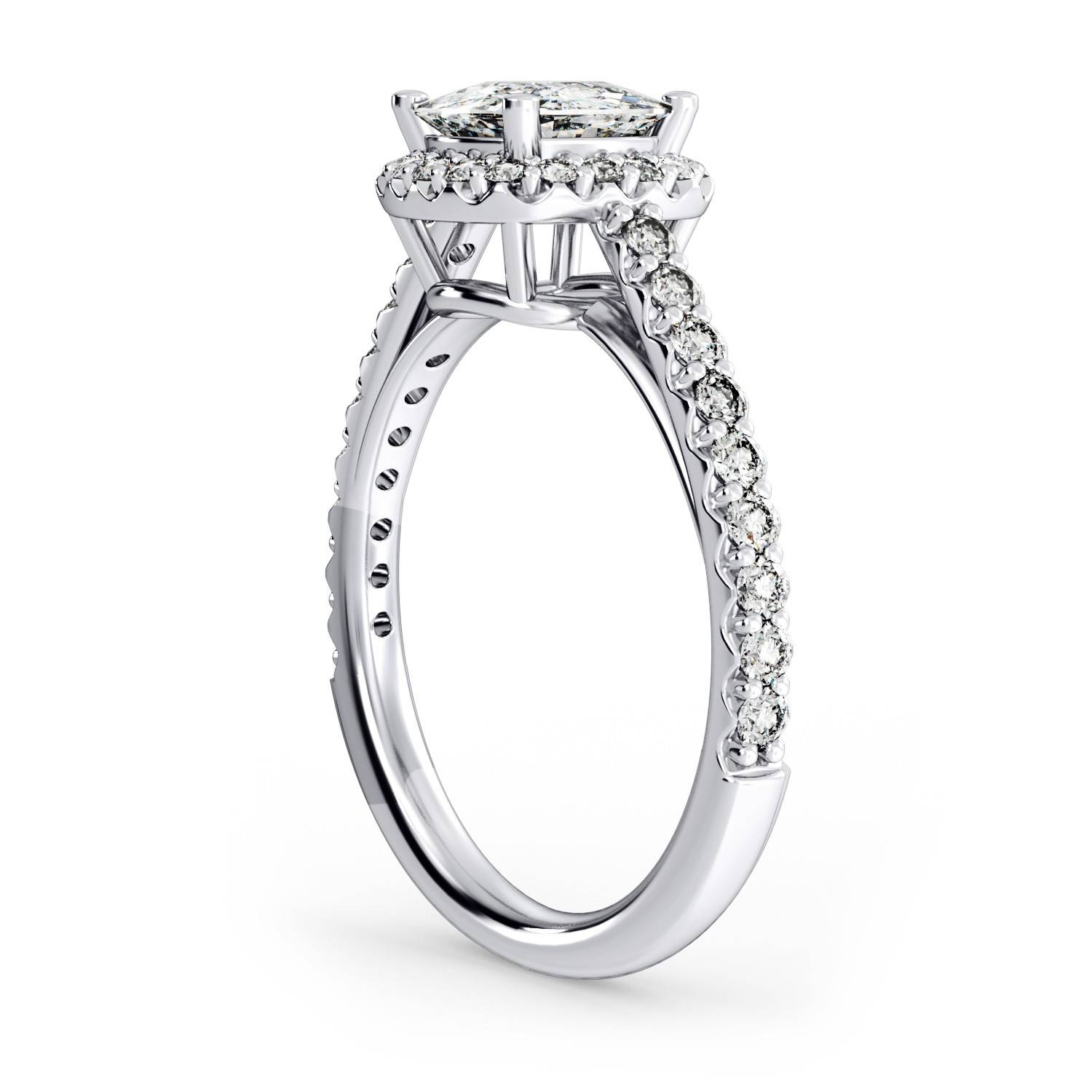 Ring Chicago Wedding Rings Los Angeles With View