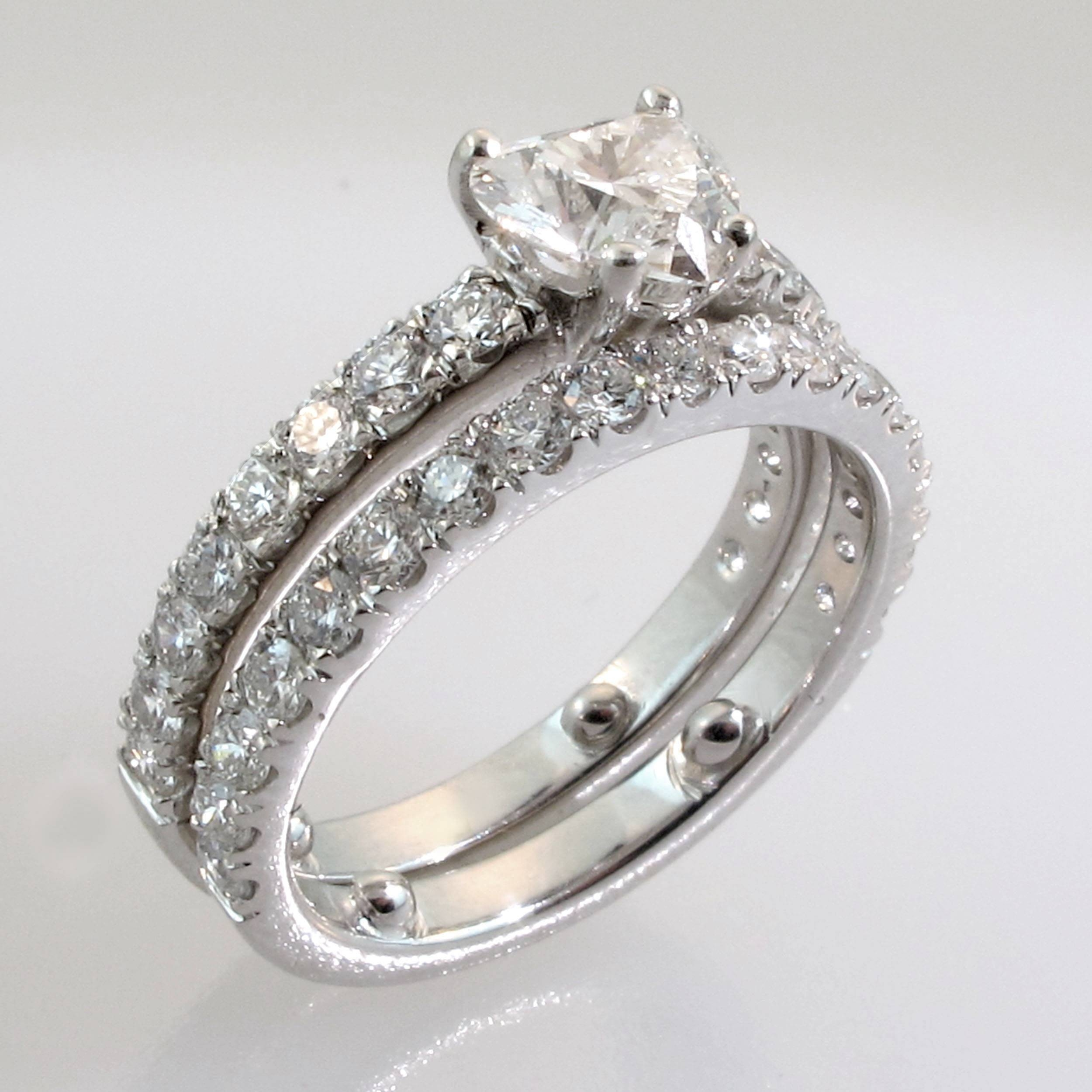 of engagement ring wedding zirconia cubic cz high rings luxury quality