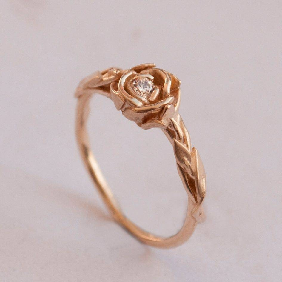 style traditional non metal hand jewelsmith engagement innovative rings