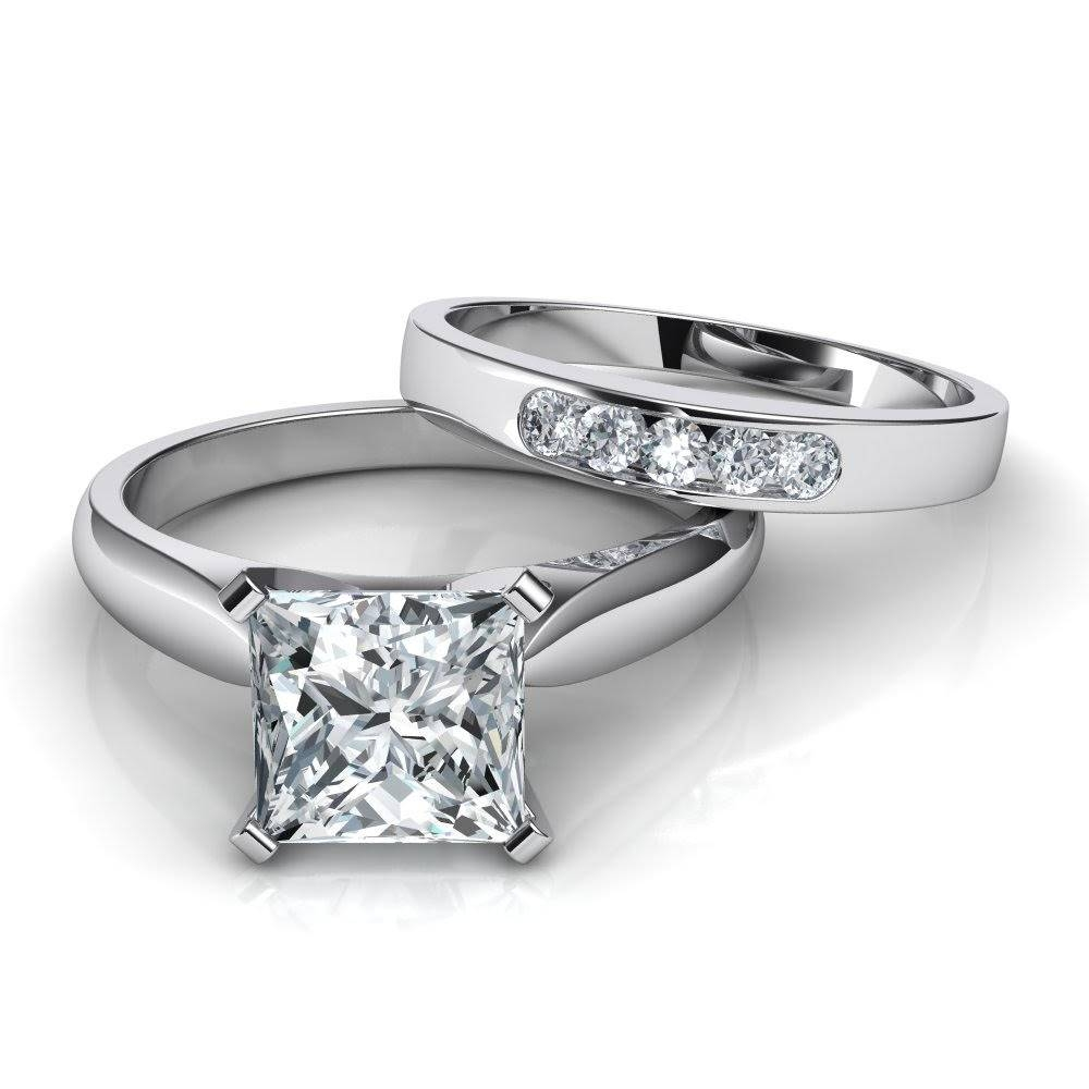 Wedding Ring Guide Pairing Engagement Rings amp Bands