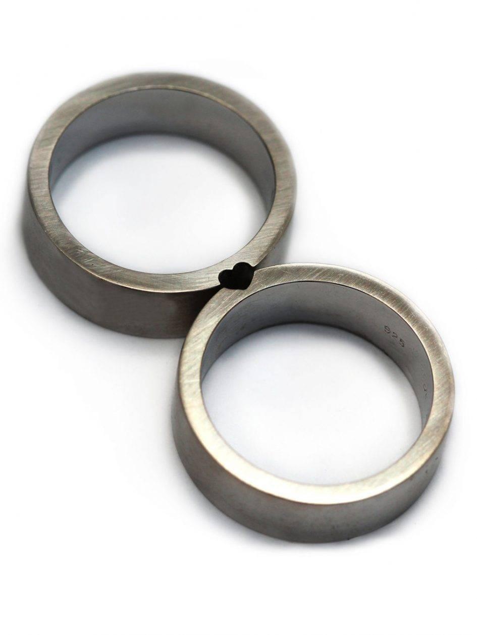 Ring Non Metal Wedding Rings Wedding Ring Outlet 3 Ct Wedding Ring In Non Metal Wedding Bands (View 14 of 15)