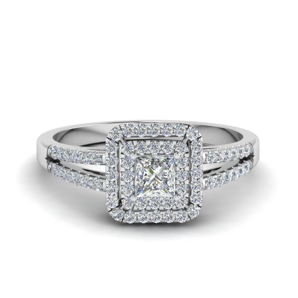 Ring Real Diamond Wedding Ring Sets Wedding Rings Square Cut Inside Real Diamond Wedding Rings (View 5 of 15)