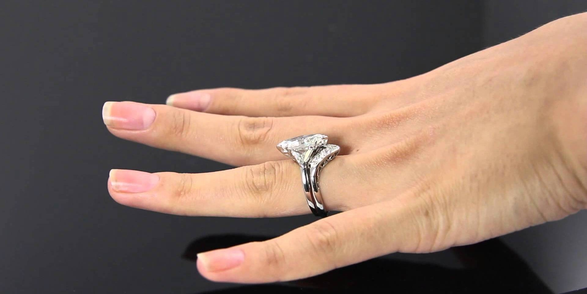 Ring Spinning Wedding Rings Stretch Wedding Ring Antique Wedding Throughout Stretchy Wedding Bands (View 8 of 15)