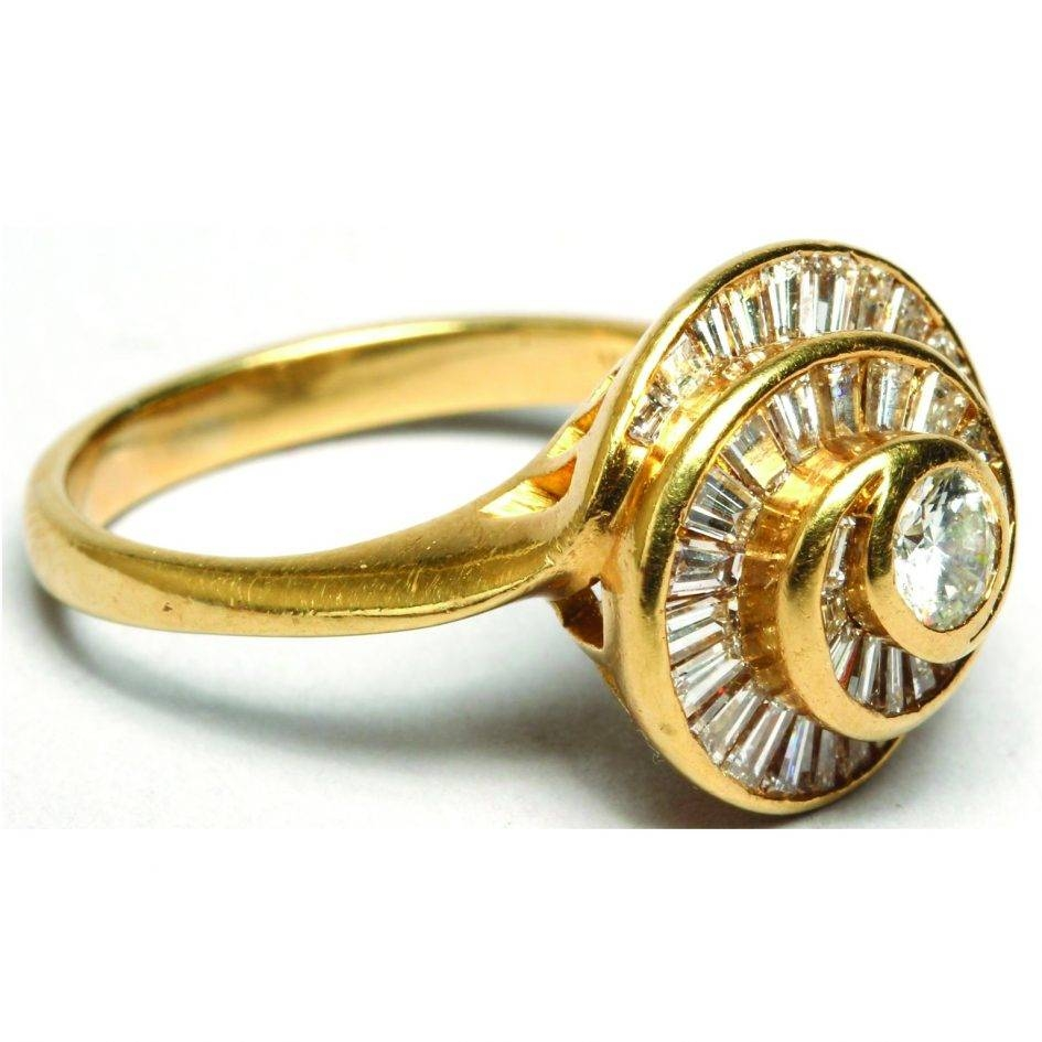 Ring Wedding & Engagement Ring Sets Cheap Yellow Gold Wedding For Cheap Yellow Gold Wedding Rings (View 11 of 15)