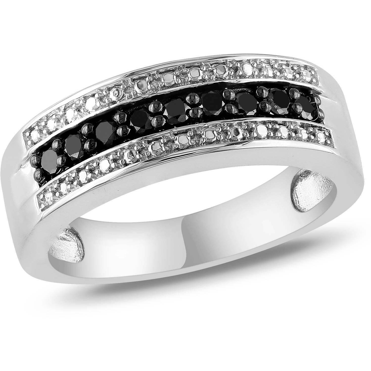 Rings – Walmart Intended For Walmart Jewelry Men's Wedding Bands (View 8 of 15)