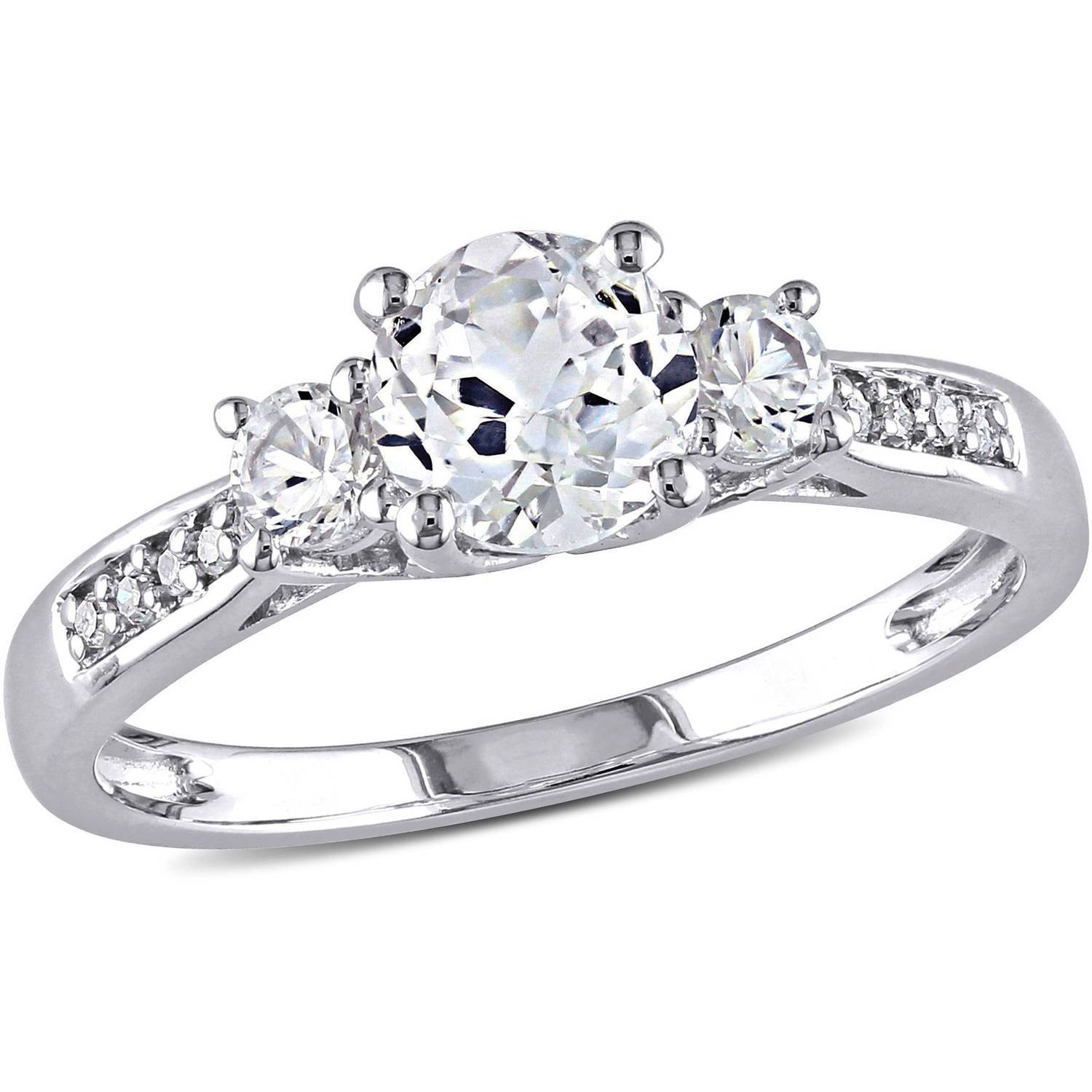 Rings – Walmart Throughout Engagement Rings For Female (View 12 of 15)