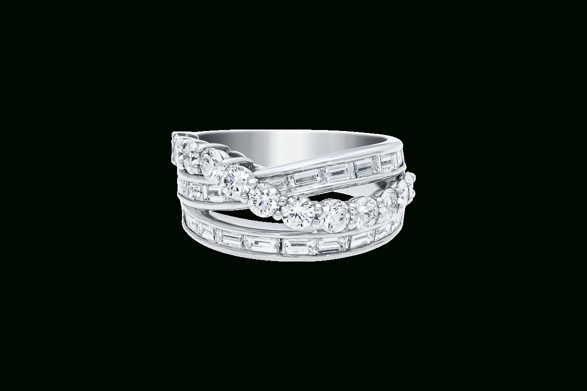 Riverharry Winston, Diamond Ring | Harry Winston Throughout Harry Winston Men Wedding Bands (View 10 of 15)