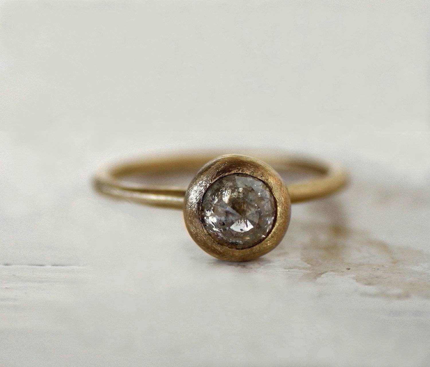 Rustic Engagement Rings | Cepagolf For Rustic Engagement Rings (View 6 of 15)