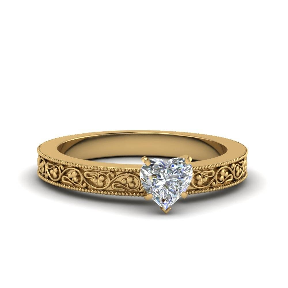 Shop Flower Engagement Rings Style – Fascinating Diamonds Inside Engagement Rings For Female (View 14 of 15)