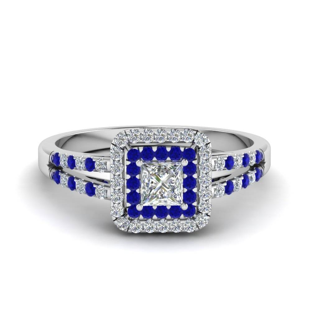 Shop For Vintage Sapphire Wedding Rings & Bands| Fascinating Diamonds Intended For Vintage Sapphire Wedding Bands (View 8 of 15)