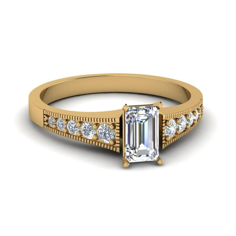 Shop Modern Engagement Rings Style – Fascinating Diamonds With Modern Diamond Wedding Rings (View 12 of 15)