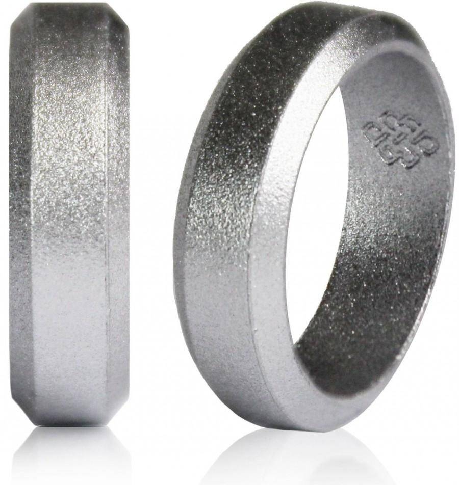 Featured Photo of Safety Wedding Rings