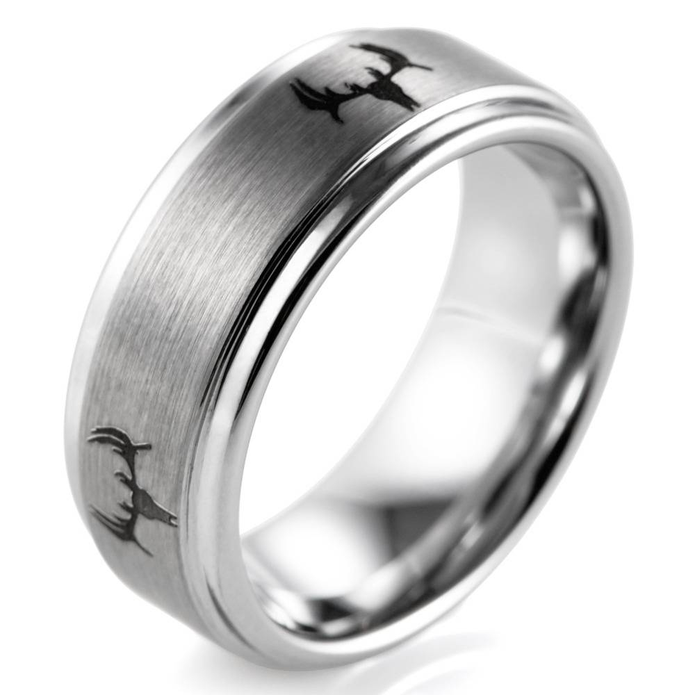 skull wedding bands promotion shop for promotional skull wedding intended for mens - Skull Wedding Rings For Men
