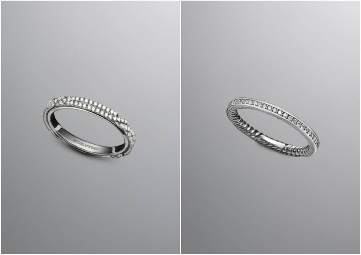 Spotlight On David Yurman: Wedding Rings That Symbolize The Magic With Regard To David Yurman Men's Wedding Bands (View 11 of 15)
