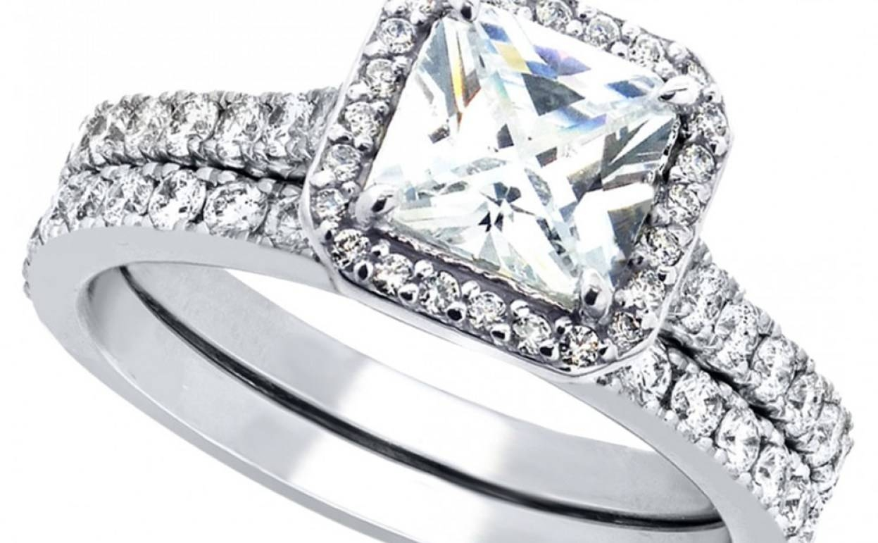 Suitable Snapshot Of Wedding Ring Sets Macy's Imposing Wedding Throughout Wedding Bands For Nurses (View 16 of 20)