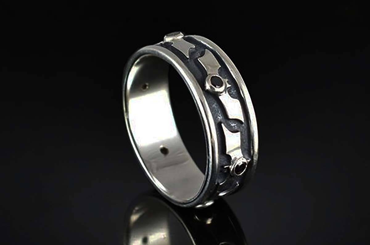Superhero Wedding Rings In Captain America Wedding Bands (View 12 of 15)