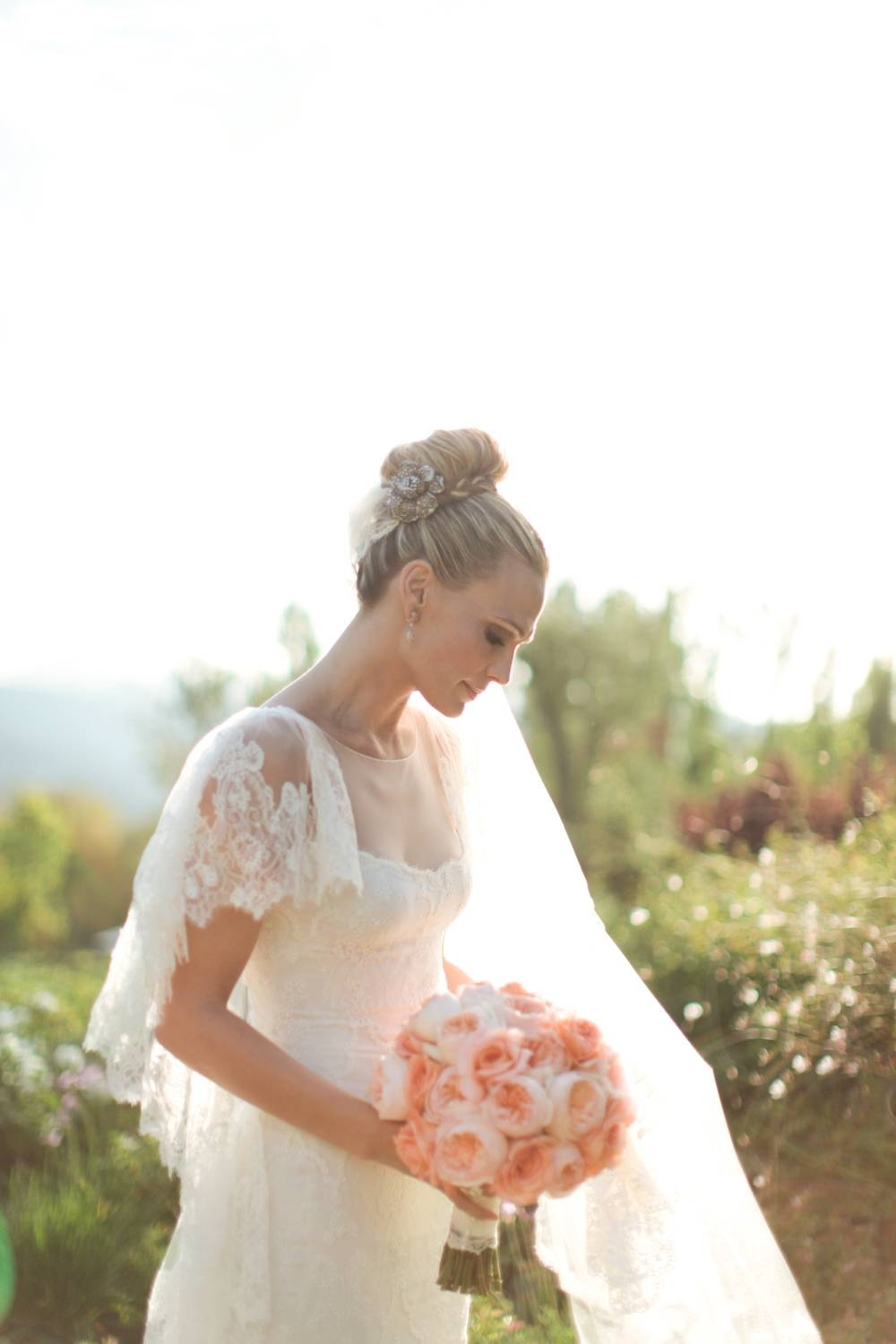 Supermodel Molly Sims Shares Her Tips For Finding The Perfect Dress Within Molly Sims Wedding Rings (View 6 of 15)