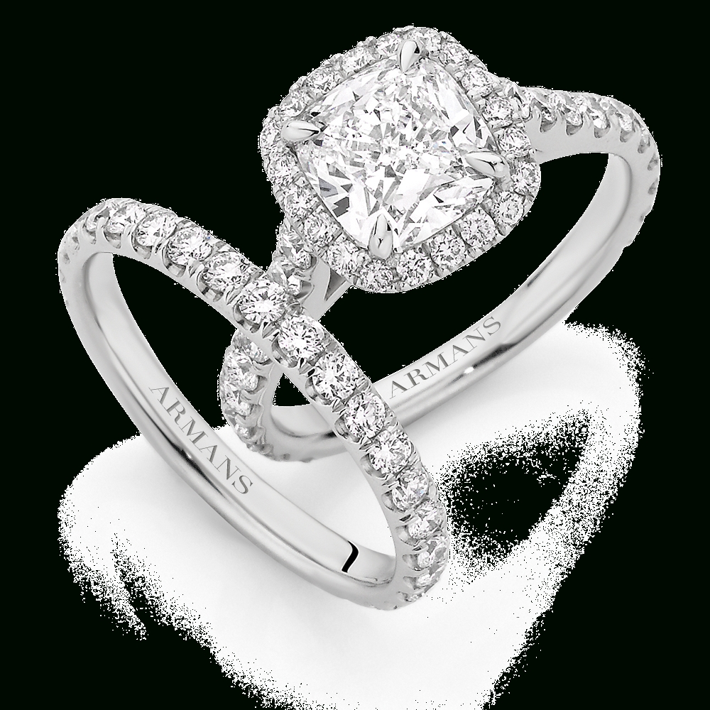 Sydney Jewellers – Diamond Engagement & Wedding Rings With Regard To Diamond Wedding Rings (View 13 of 15)