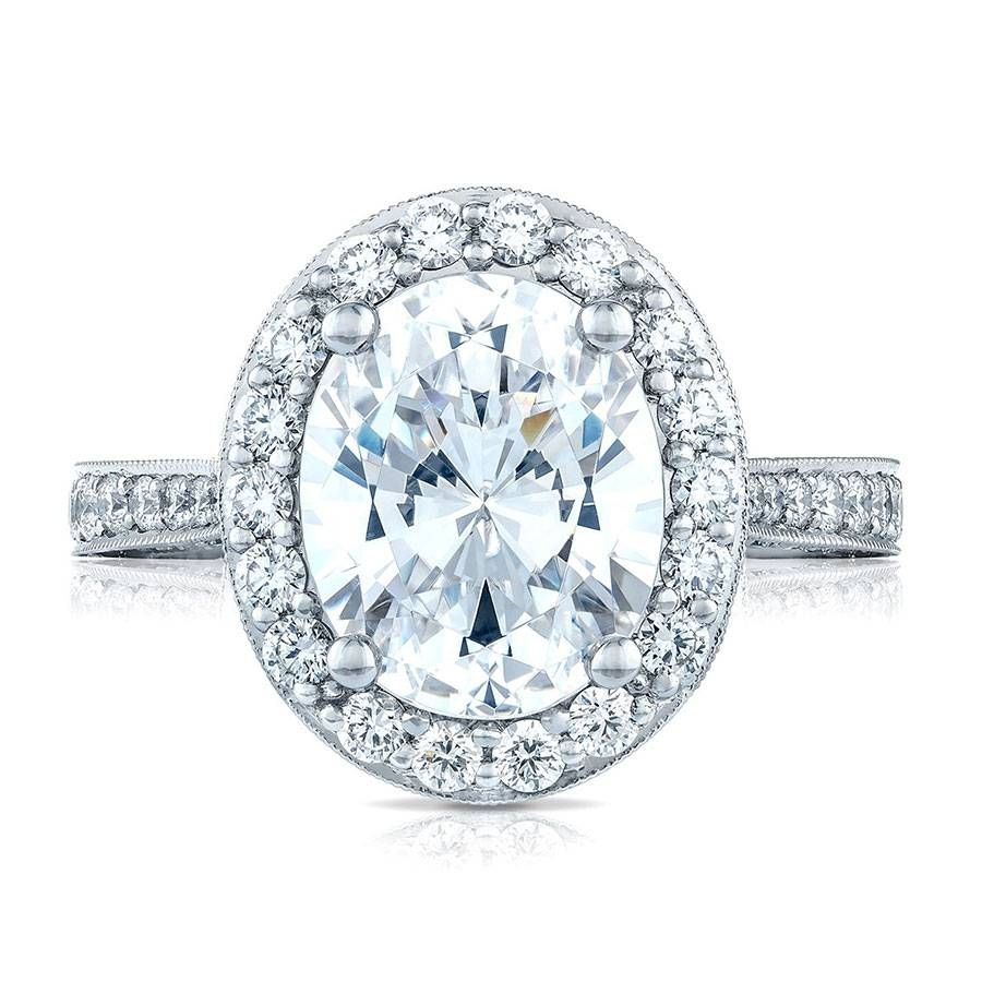 Tacori Engagement Rings Royalt  (View 12 of 15)