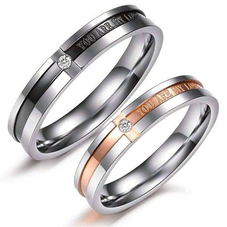 The Importance And Significance Of Bridal Rings – Tiffany Jewelry Pertaining To Tiffany Men's Wedding Bands (View 8 of 15)