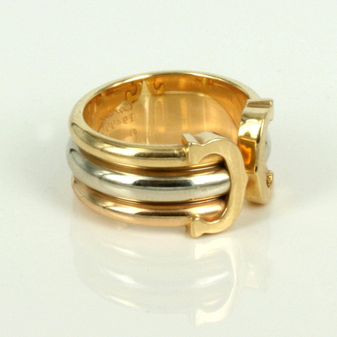 The Luxury Of Cartier Wedding Bands Inside Cartier Wedding Bands Men's (View 15 of 15)