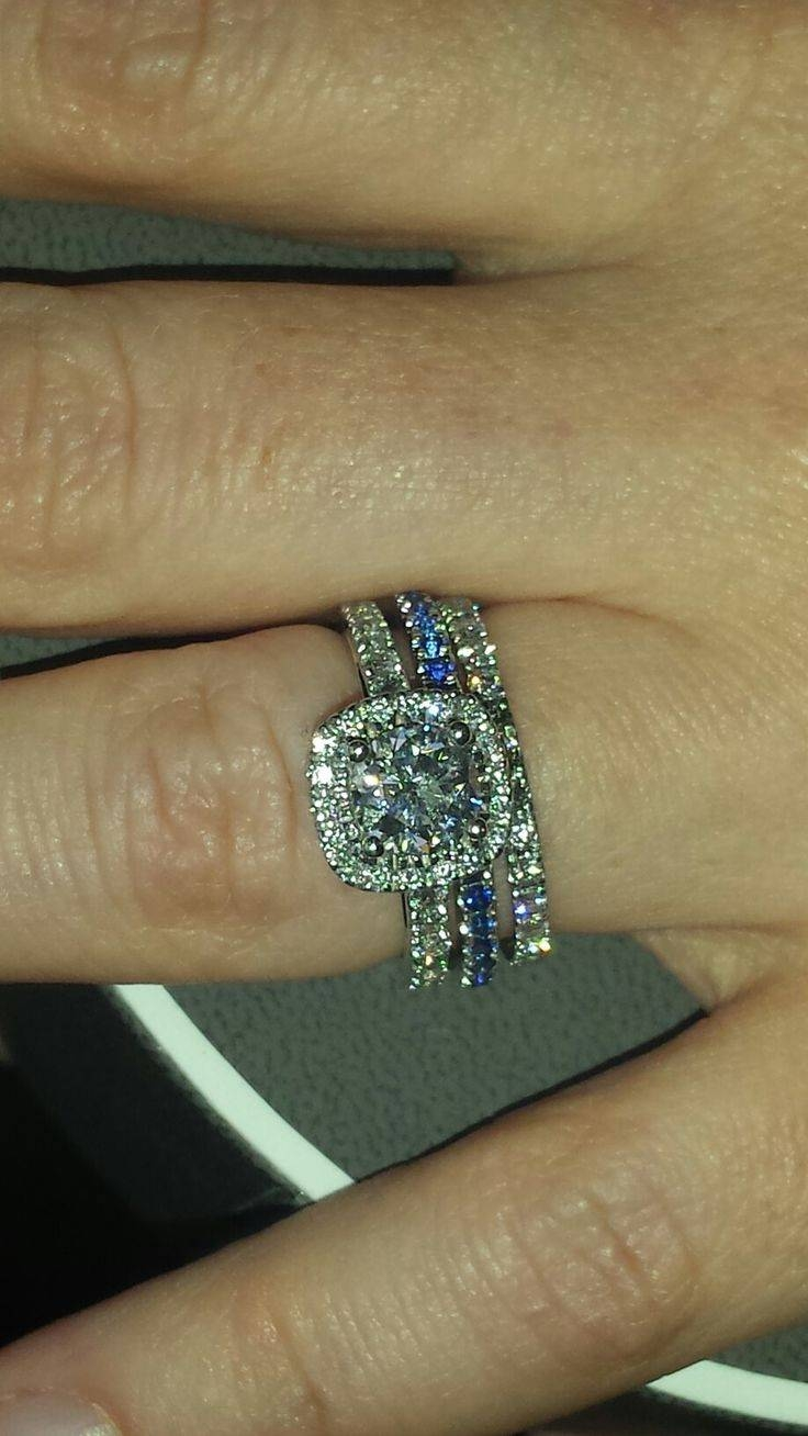 Thin Blue Line Engagement Rings – Engagement Ring Usa Throughout Thin Blue Line Engagement Rings (View 9 of 15)