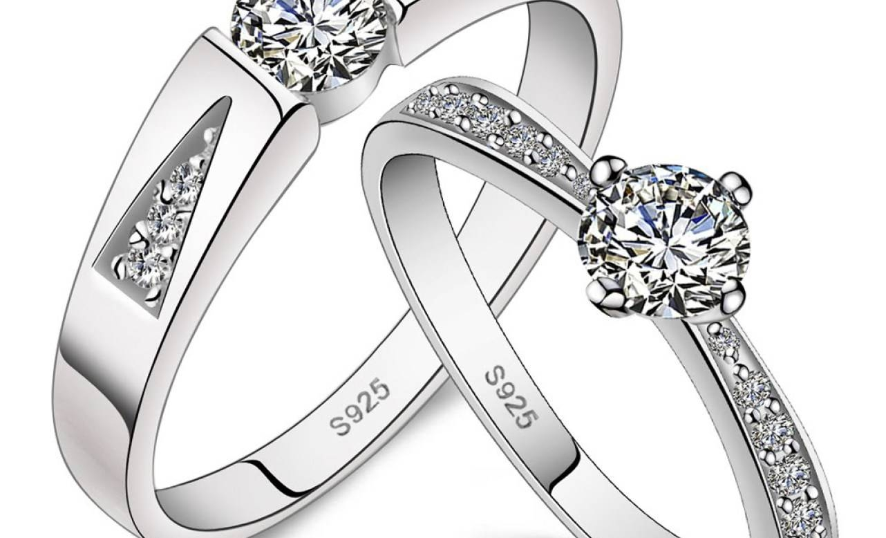 Top Pictures Wedding Jewelry New York City With Wedding Rings Throughout Kohls Wedding Bands (View 14 of 15)