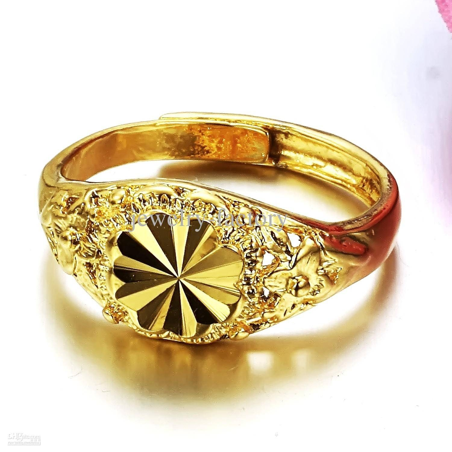 Traditional Gold Engagement Rings | Lake Side Corrals Pertaining To Traditional Gold Engagement Rings (View 13 of 15)