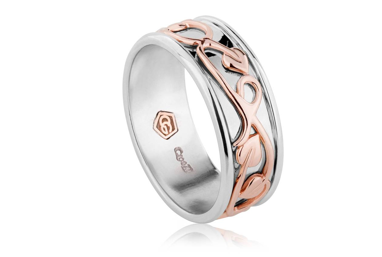 Tree Of Life Ring | 3Sotlr | Clogau Gold Intended For Tree Of Life Engagement Rings (Gallery 9 of 15)