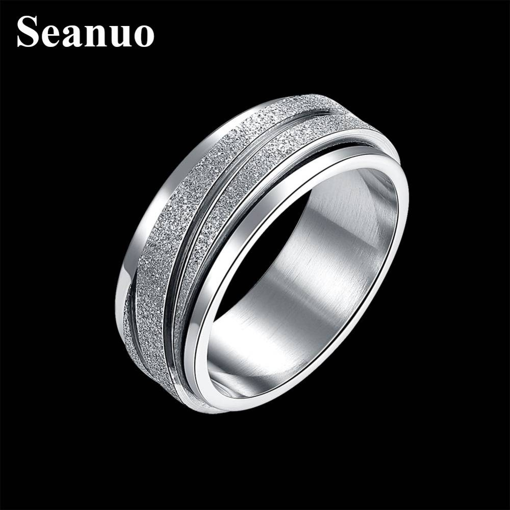 Tungsten Wedding Rings For Men Promotion Shop For Promotional Pertaining To Unique Tungsten Wedding Rings (Gallery 5 of 15)