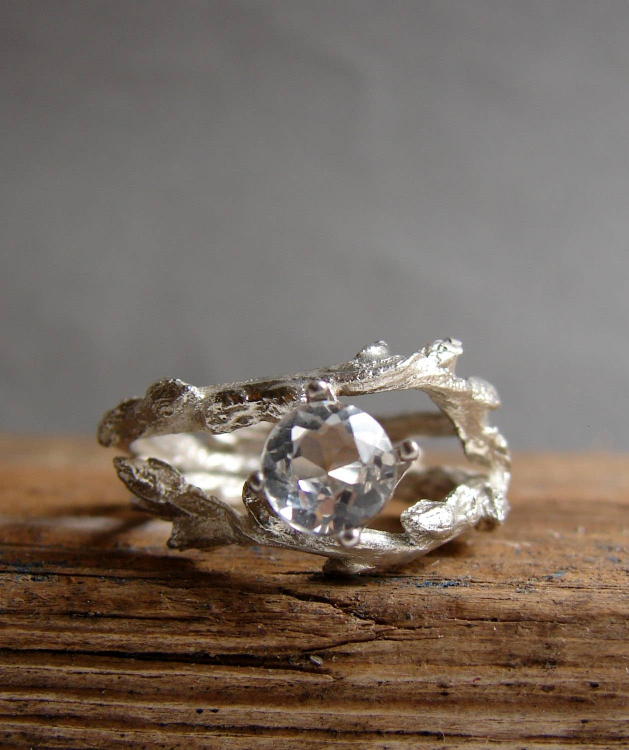 Featured Photo of Elvish Engagement Rings
