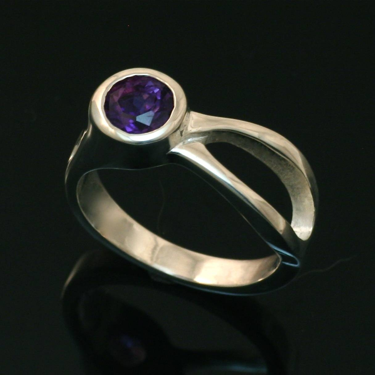 Two Rivers Ring Engagement Rings, Gemstone Rings, Diamond Rings Regarding New Age Engagement Rings (View 11 of 15)