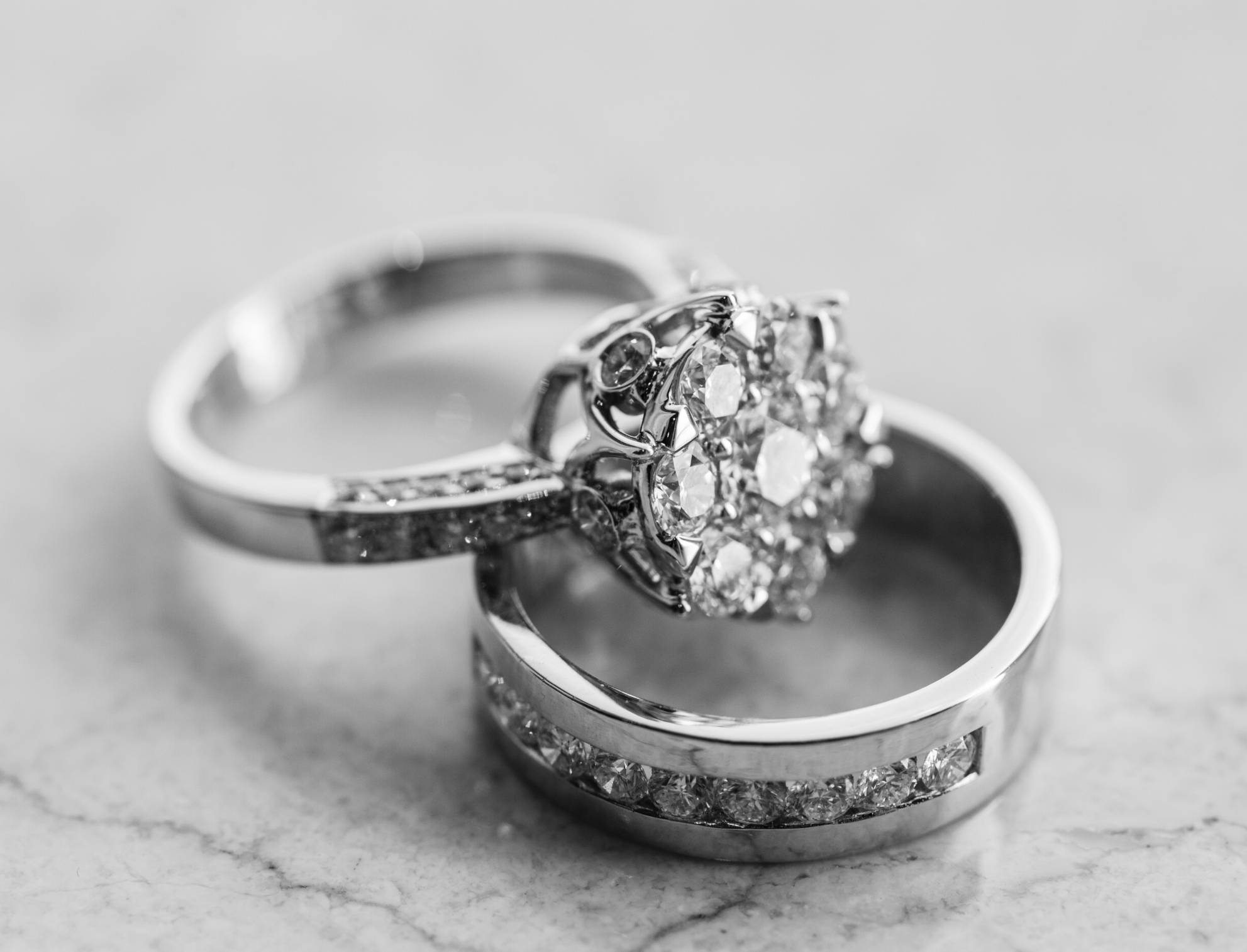 Tying The Knot On Engagement Ring Insurance For Tie The Knot Engagement Rings (Gallery 4 of 15)