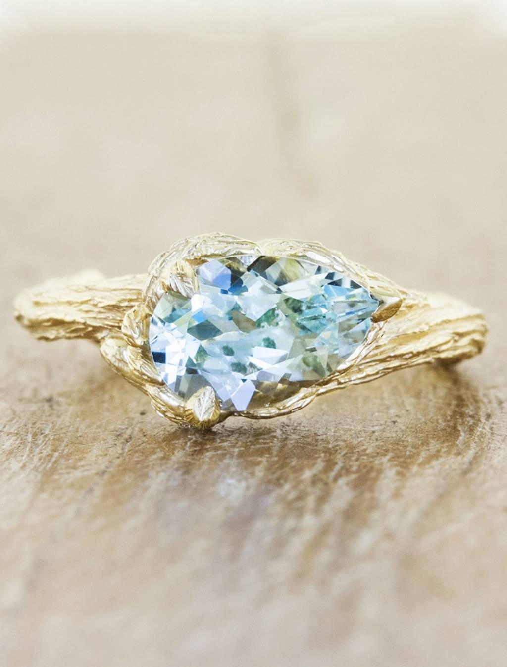 Unique Engagement Rings: Rustic Engagement Rings, Eco Friendly Pertaining To Rustic Engagement Rings (View 7 of 15)
