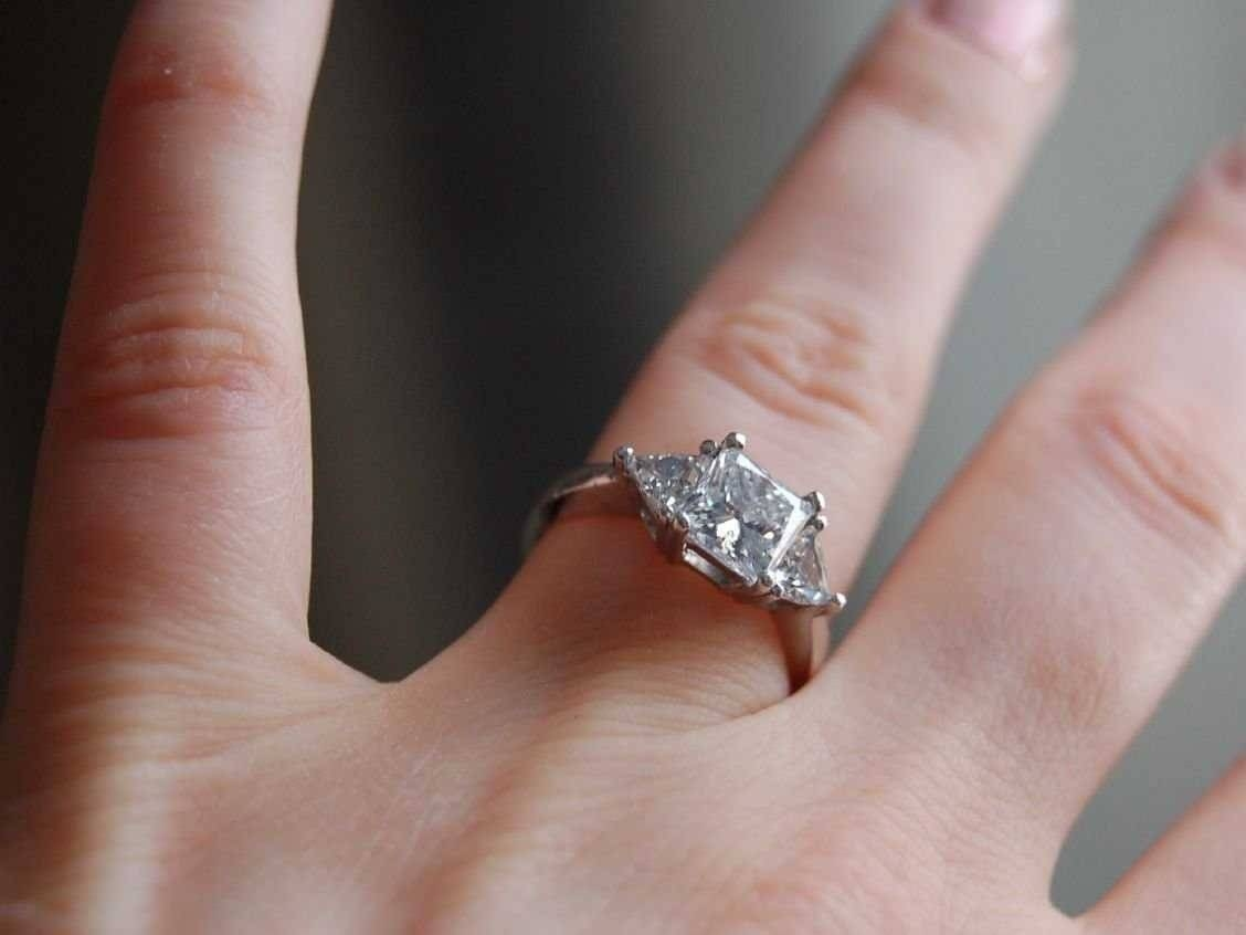 Us Judge: Costco Sold Counterfeit Tiffany Diamond Engagement Rings For Costco Diamond Wedding Rings (View 4 of 15)