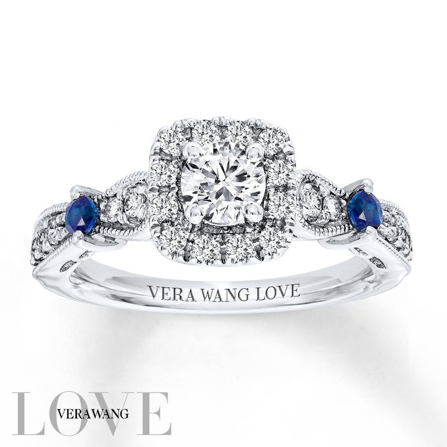 Featured Photo of Vera Wang Engagement Rings Ireland