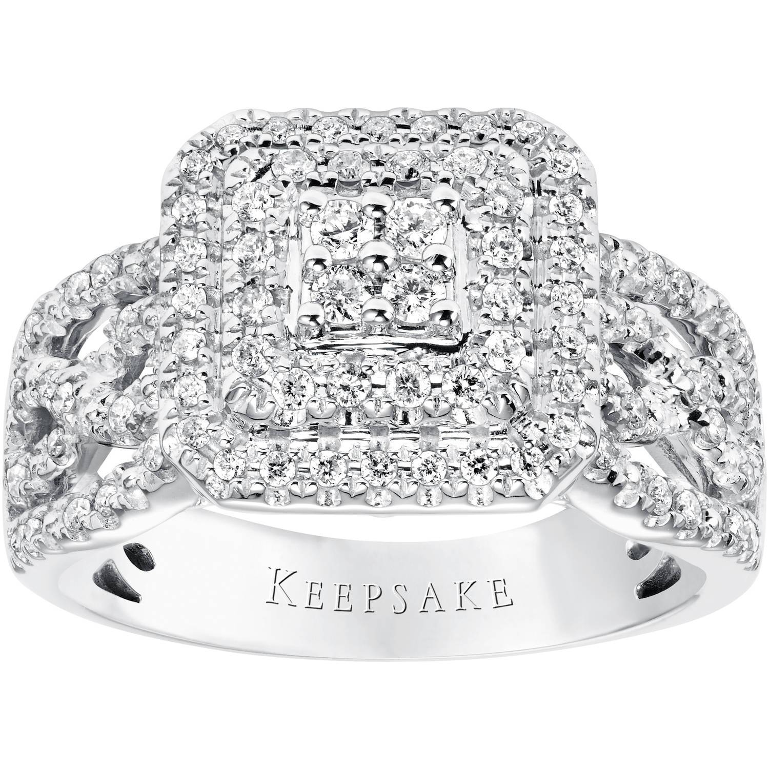 Walmart Keepsake Diamond Rings | Wedding, Promise, Diamond With Walmart Keepsake Engagement Rings (View 13 of 15)