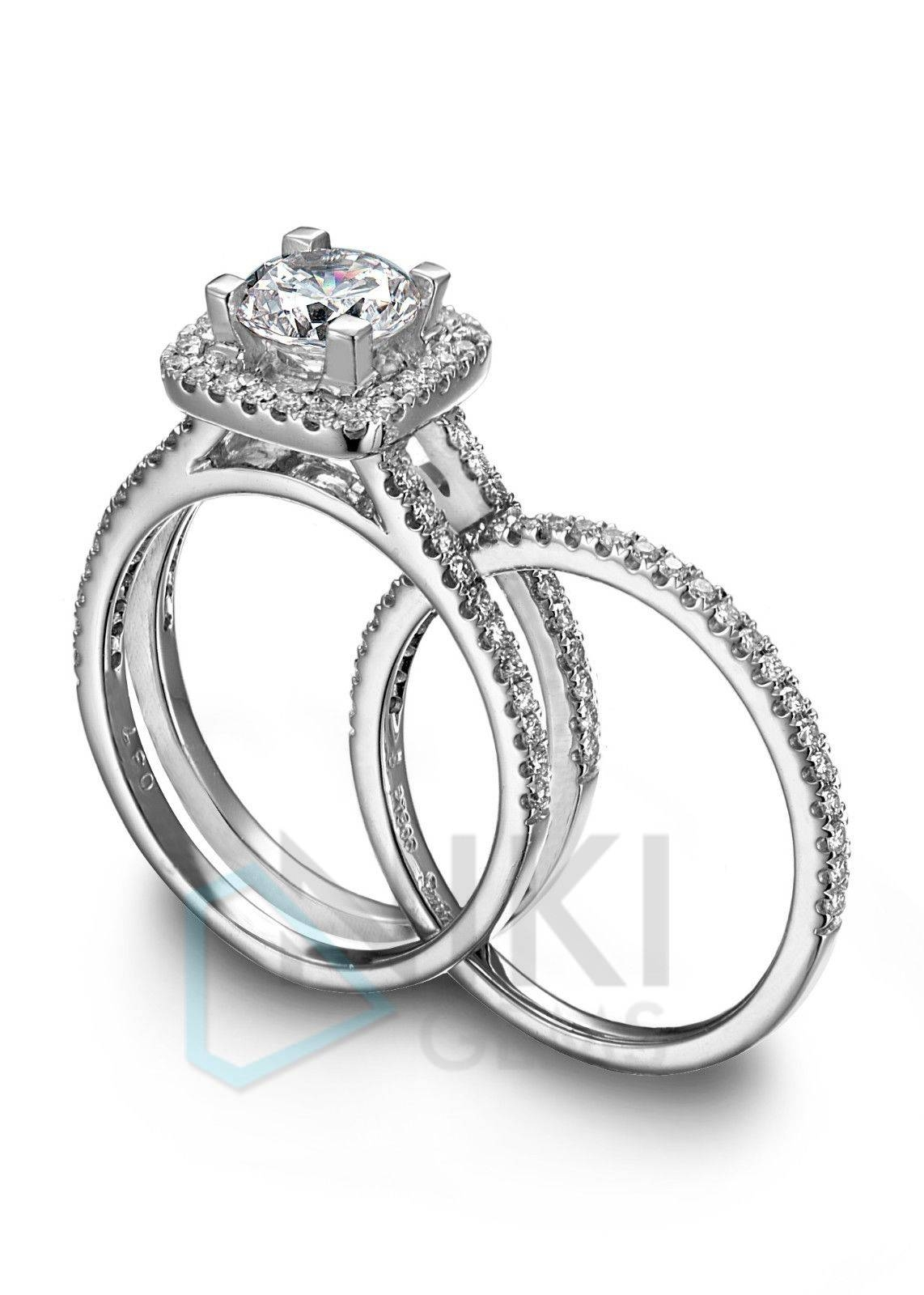 Wedding Band Fits In Engagement Ring – Engagement Ring Usa For Wedding Band Fits Inside Engagement Rings (View 6 of 15)