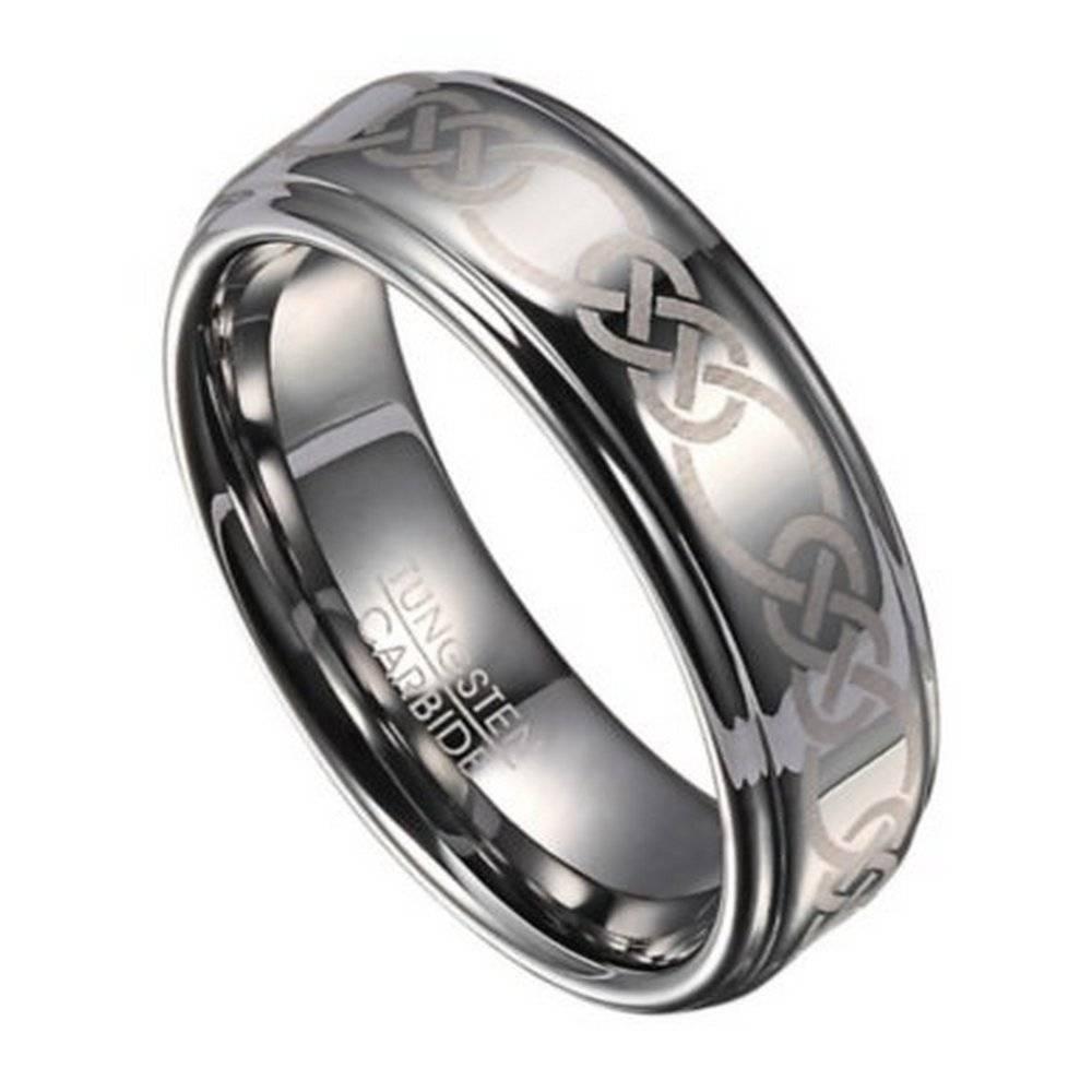 Wedding Bands Men – Wedding Definition Ideas Inside Celtic Wedding Bands For Him (View 10 of 15)