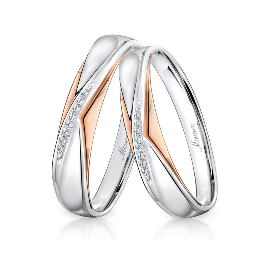 Wedding Bands | Sk Jewellery Regarding Love Story Wedding Rings (View 7 of 15)