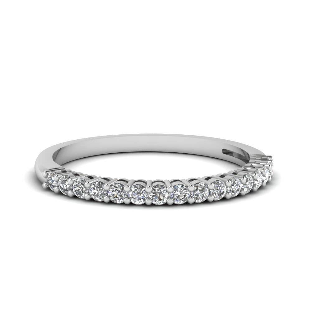 Wedding Bands & Wedding Rings For Women | Fascinating Diamonds Within Thin Wedding Bands With Diamonds (View 15 of 15)