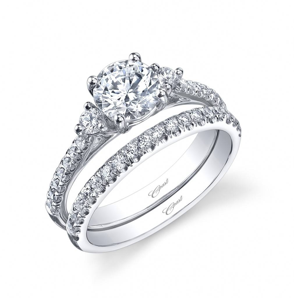 Wedding Engagement Ring Sets | Wedding Corners Within Wedding Engagement Ring Sets (View 3 of 15)