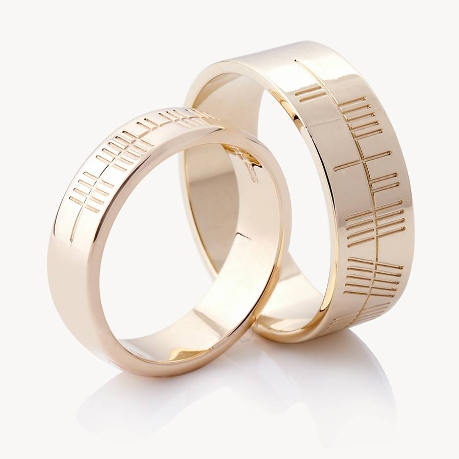 design ring p rings mens wedding angle men s centre gold unique white in center
