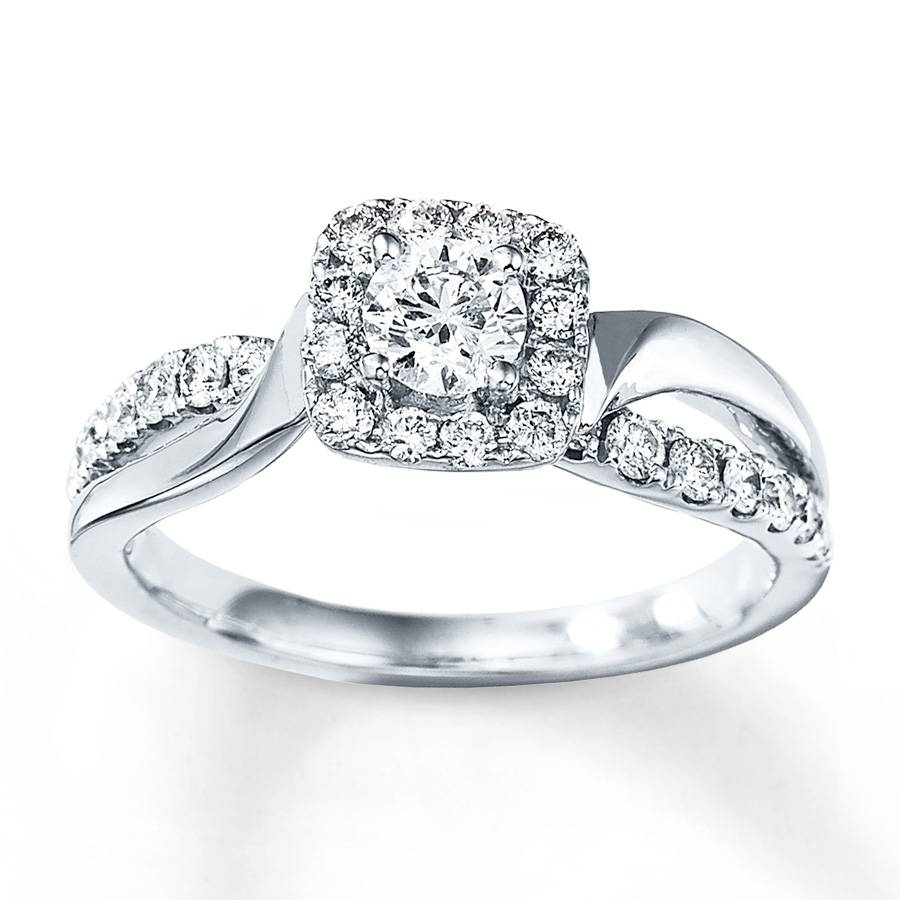 Wedding Rings 4 Carat Bridal Sets Under 500 Pertaining To Engagement Ring