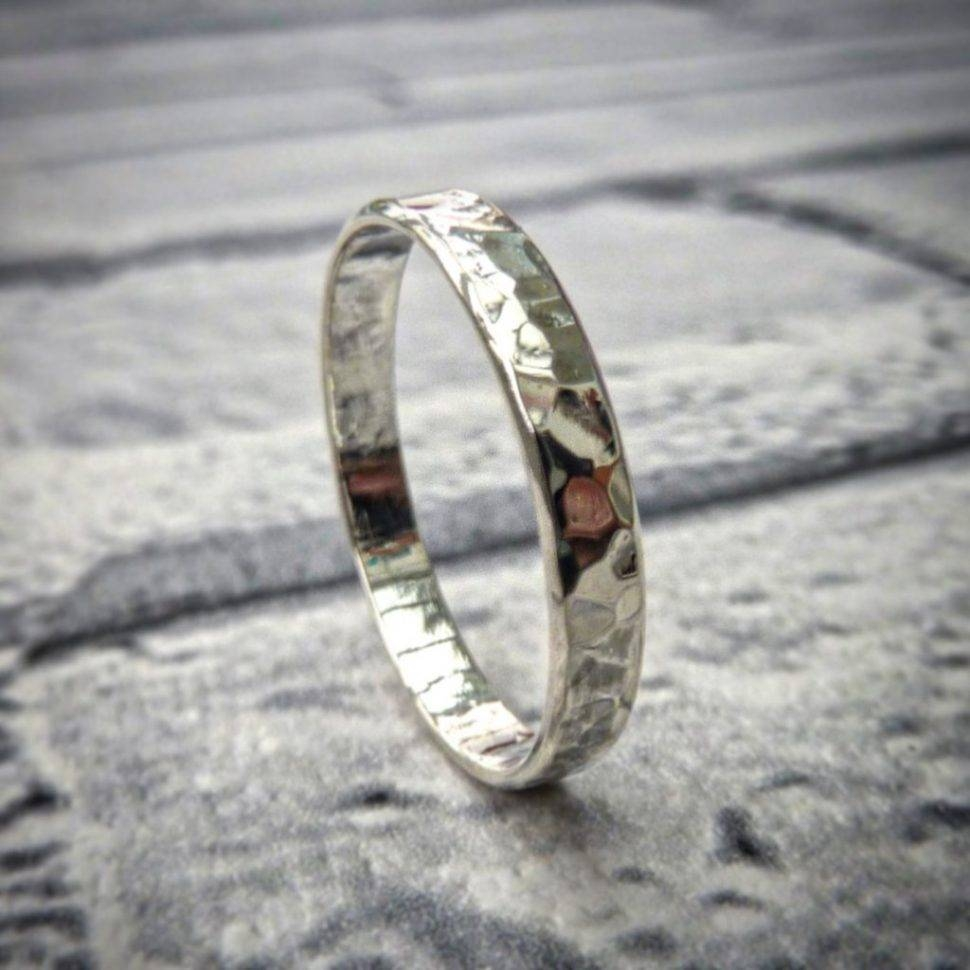 15 Collection of Hipster Wedding Bands